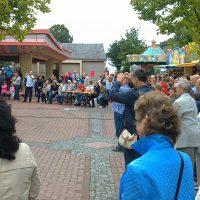 Kerb 2012 am Marktplatz