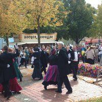 Kerb 2014 am Marktplatz