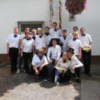 Kerb 2003 im Taubenschlag