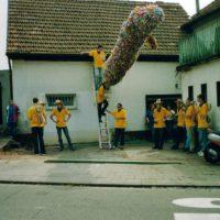 Kerb 2002 im Taubenschlag